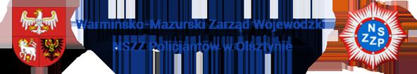 Warmińsko-Mazurski Zarząd Wojewódzki NSZZ Policjantów w Olsztynie